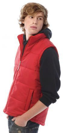 ARMILLA BODYWARMER MEN