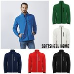 Softshell Home