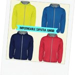 "Impermeable Junior ""Angelo"""