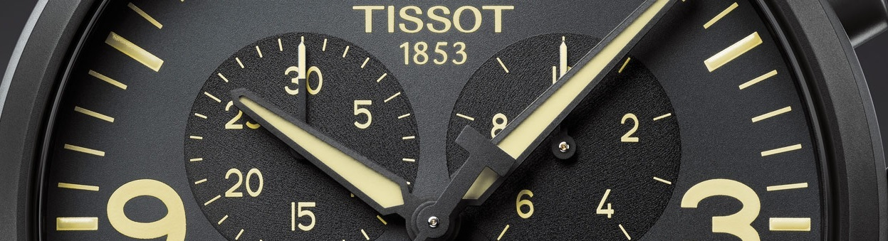 Tissot; TTouch, Classic, TSport, Heritage, TLady, TGold, Moto GP, Cocs, Automáticos