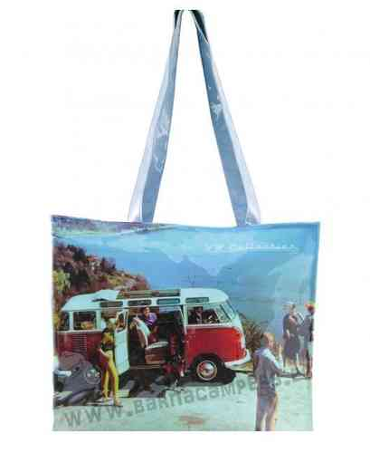 Bolso Playero VW Summer