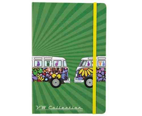 Cuaderno VW A5 - Love