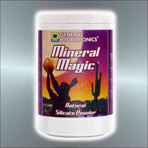 GHE Mineral Magic