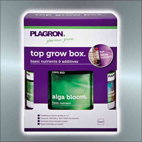 Plagron Top Alga Box