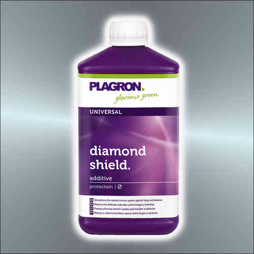 Plagron Diamond Shield